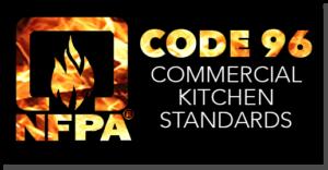 NFPA Code 96