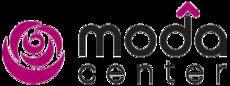 Moda Center Logo