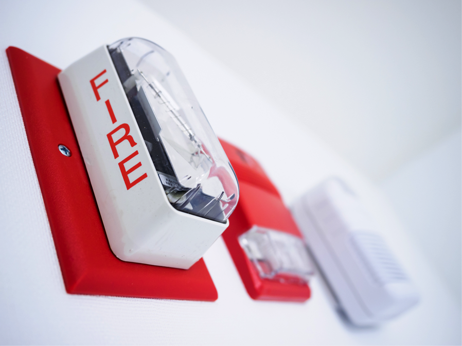 Fire Safety Checklist For Commercial Kitchens