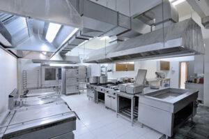 Kitchen Cleaning Refferal