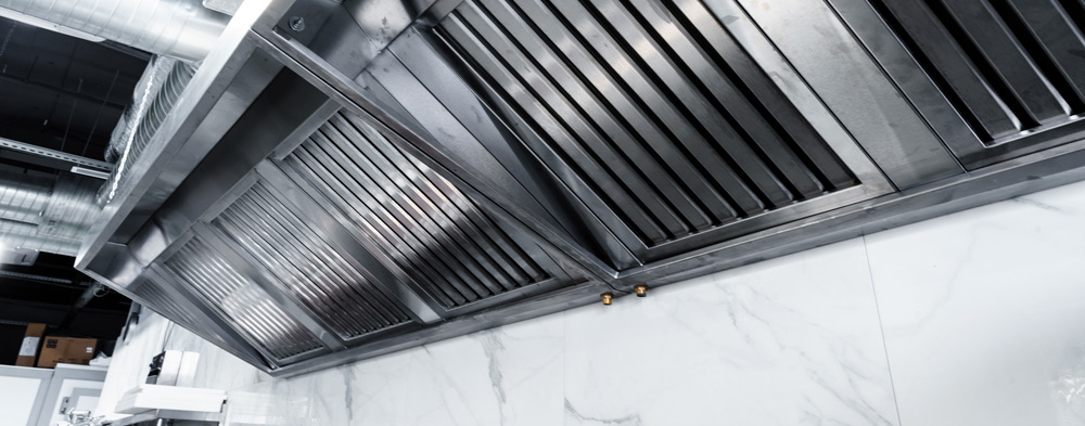 Exhaust Hood Cleaning For Boise, Idaho