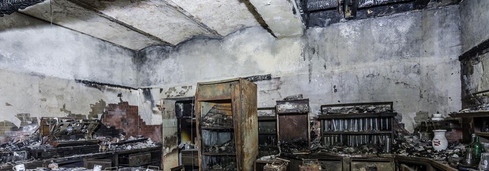 Kitchen Fire Prevention in Idaho