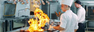 Kitchen Exhaust Cleaning Services