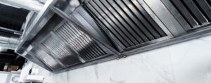 vent hood cleaning for fire prevention and kitchen safety